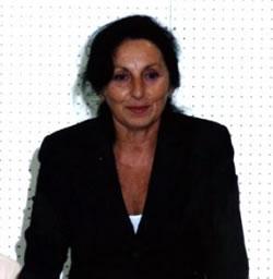 Pina Scarpa sindaco di Casargo (LC)